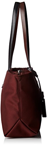 Bag Women's Tanneur tricolore Uni Purple Le Swana Shoulder XSHqBwwvF