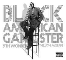 Jay-Z - Black American Gangster - Zortam Music