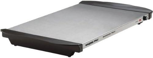 400-Watt Warming Tray
