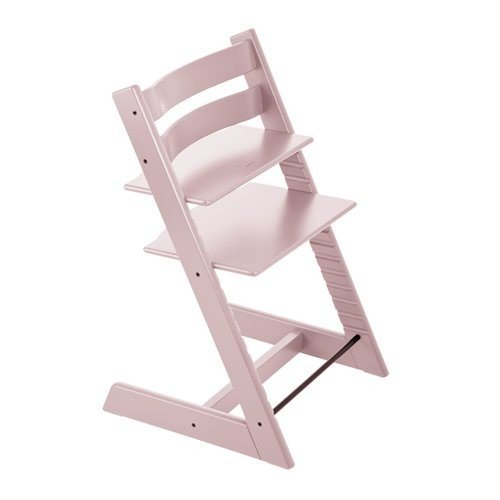 Stokke Tripp Trapp High Chair, Pink by Stokke
