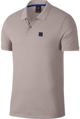 Nike RF Polo, Hombre, Particle Rose, S: Amazon.es: Deportes y aire ...