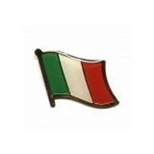 DOMINICA Country Flag Metal lapel PIN BADGE ..NEW