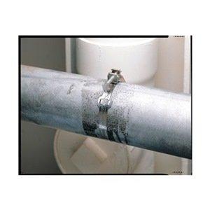 Pipe Repair Clamp, PK10: Amazon com: Industrial & Scientific