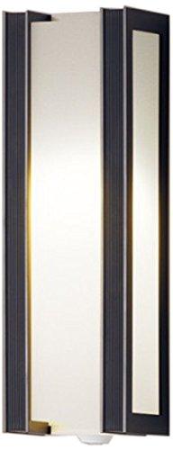 Panasonic LED電球ポーチライト センサ付防雨型 HH-LE271L B008BDUXUU
