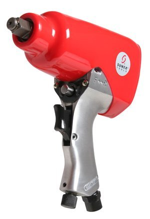 "1/2"" Drive Impact Wrench by Sunex Tools [並行輸入品] B0184XVY9A"