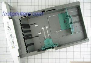 40X4469 -N Lexmark Tray Asm 550 Sheet T652 T654 T656 Tray Only (T650DN T650N, XS656DE)
