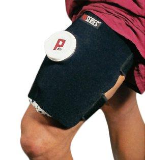 Pro Series Ice Wrap - Knee, Thigh, (Pro Ice Series)