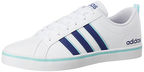 adidas VS PACE W - Zapatillas deportivas para Mujer, Blanco - (FTWBLA/TINUNI/AGUCLA) 36 2/3