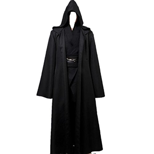 Star Wars Revenge of The Sith Anakin Skywalker Cosplay Costume (Star Wars Revenge Of The Sith Trailer 2)