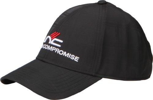 (Cleveland Golf NC Tonal Plaid Cap (Black))
