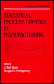 Statistical Process Control in Manufacturing (Quality and Reliability)