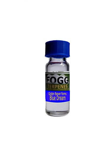 FOGG TERPENES Golden Beaver Farm Blue Dream (1ml)