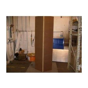 LEDCO 1129050 60  SMOOTH UNFINISHED BIFOLD DOORS  sc 1 st  Amazon.com & LEDCO 1129050 60