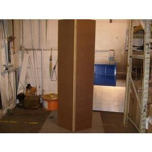 LEDCO 1129050 60\u0026quot; SMOOTH UNFINISHED BIFOLD DOORS  sc 1 st  Amazon.com & LEDCO 1129050 60\