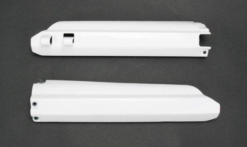 96-04 YAMAHA YZ250: Acerbis Fork Cover Set - Yz250 Fork