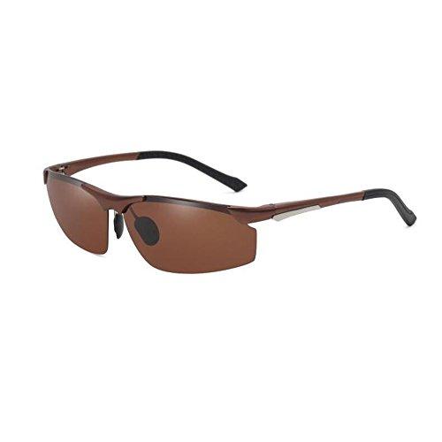 Moda Vidrios para Gafas Gafas 2 Polarizados Hombre De HD Anti Gafas 4 Gafas Anti YQQ De De Conducción de Reflejante Deporte Color Masculino Sol YQQ sol UV dIwgI7