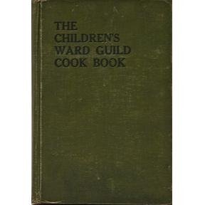 New Brighton Pa - Tried Recipes Compiled by The Children's Ward Guild of the Beaver Valley General Hospital of New Brighton, PA.