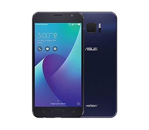 ASUS ZenFone V Smartphone - Verizon Exclusive Model - 32GB - Saphire Black