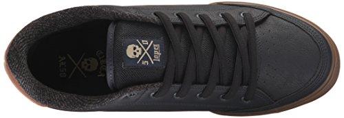 Bleu Chaussures dress Dbgm Homme Blue Al50 C1rca De Skateboard gum aqZZpw