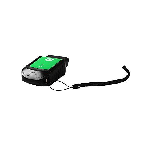 VXDAS Xtuner E3 OBD2 Scanner Wifi Auto Diagnostic Scanner Full Car Diagnostic Tool Wifi Scan Tool For America/Europe/Asia Cars (E3) by VXDAS (Image #3)