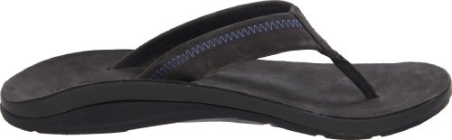 Chaco - Flippin Chill Beluga - J102345 - Couleur: Noir - Pointure: 44.0