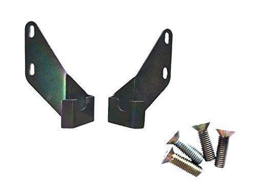 Toyota PT329-35101 Bed Extender Brace Kit