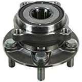 Detroit Axle - Front Driver or Passenger Wheel Hub Bearing Assembly for For Subaru Impreza Forester Legacy Outback XV…