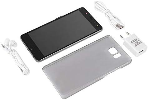 Teléfono móvil de 6 pulgadas MTK6580 Smartphone para Android Dual ...