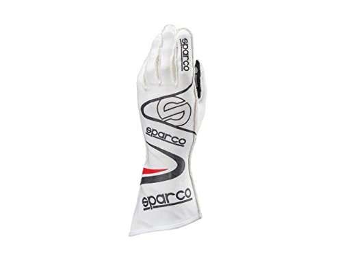 Sparco 001352A07BINR Gloves