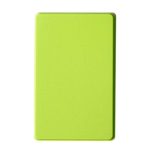 Price comparison product image Clearance !  Ninasill  Exclusive Slim 2.5&Quot USB 2.0 HDD Case Hard Driver 2TB SATA External Box Disk Case (Green)