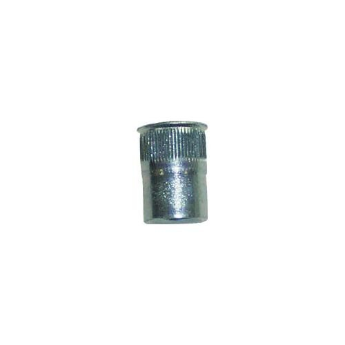 ポップリベットファスナーPO/POP ポップナットローレットタイプスモールフランジ(M6)1000個入り【SFH-640-SFRLT】(2952467)