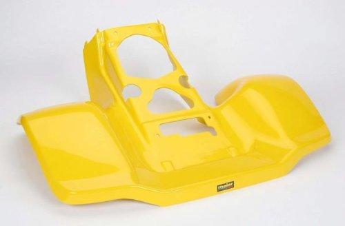 85-90 Suzuki LT250R: Maier Rear Fender (Yellow)