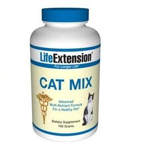 Life Extension Mix Cat poudre,