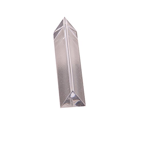 hand2mind 6556 Acrylic Equilateral Prism