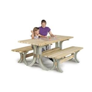 Thing Need Consider When Find Picnic Table Kit Brackets
