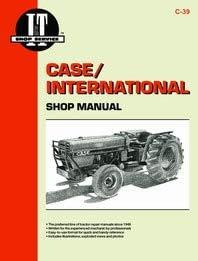 Amazon.com: Case-IH 385 Tractor Service Manual (IT Shop): Home ImprovementAmazon.com