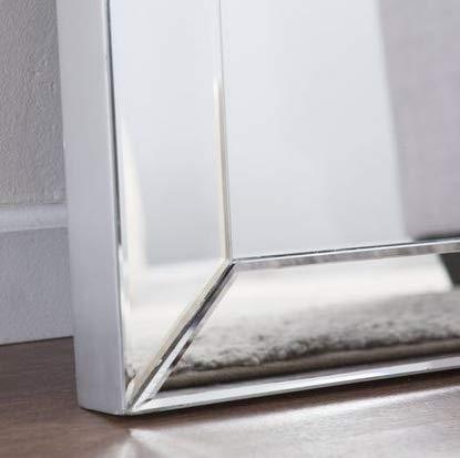 Amazon.com: Espejo de pie de longitud completa – Espejo de ...