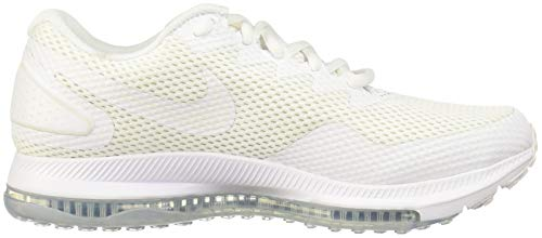 NIKE de All Compétition 2 Running 100 Zoom White Low W Femme Out Multicolore Chaussures Off rxEF0wrqX