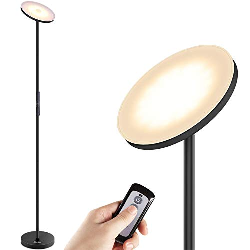 Floor Lamps LED Torchiere