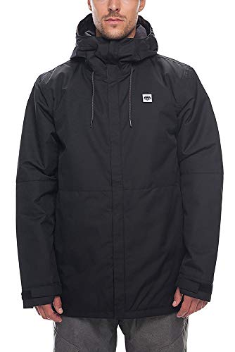 686 Men's Foundation Insulated Jackets | Waterproof Ski and Snowboard Jackets