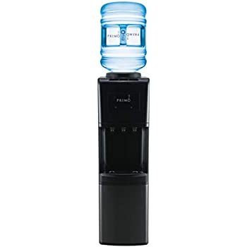 Amazon Com Costway 2 In 1 Water Cooler Dispenser With