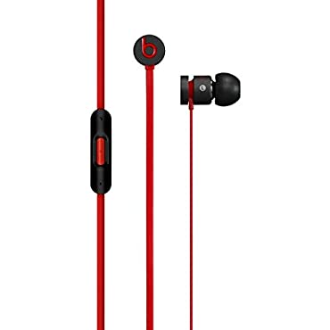 urBeats Wired In-Ear Headphone Matte Black