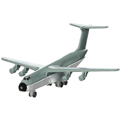 Daron Worldwide Trading Runway24 C-5 Galaxy Vehicle: Toys & Games
