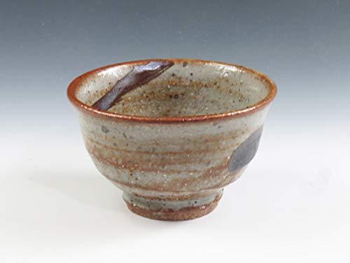 Japanese Pottery Sake Cup (Unshu-Gama) by Hoen-Gama (Image #1)
