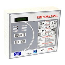 Image Unavailable Image Not Available For Colour Agni 8 Zone Fire Alarm Panel