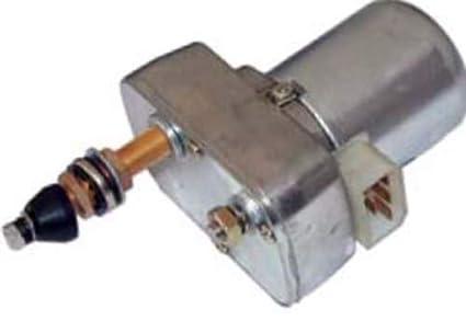 Motor Limpiaparabrisas sin interruptor integrado para tractores Fendt x830270007000