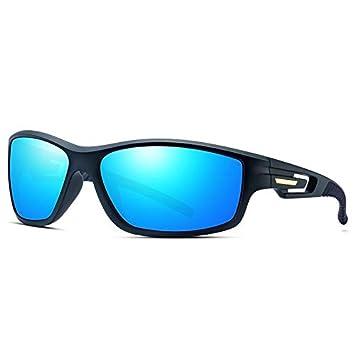 Mjia sunglasses Gafas Deportivas Hombre,Gafas de Sol polarizadas Gafas de Sol de,visión Nocturna Gafas de,Montar al Aire Libre,conducción Deportiva, ...