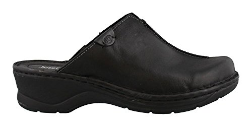 clearance low shipping fee Josef Seibel Women's Catalonia 54 Clog Black cheap order clearance hot sale fNtTH