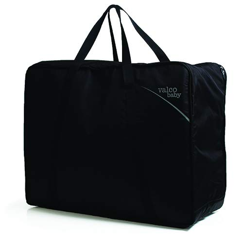 (Universal Storage Bag for Single and Twin Strollers)