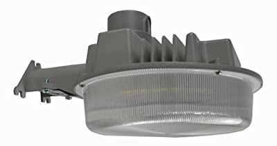 Morris Products 71330 LED Dusk to Dawn Area Light, 2167 Lumens, 120-277V